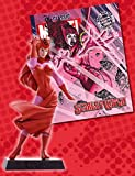 Eaglemoss Marvel Figurine Collection Nº 55 Scarlet Witch