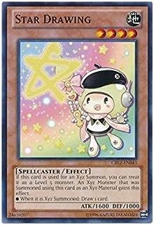 Yu-Gi-Oh! - Star Drawing (CBLZ-EN043) - Cosmo Blazer - Unlimited Edition - Common