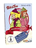 Bibi und Tina, Weihnachts Special, 1 Hörbuch + 1 Film [3 DVDs]