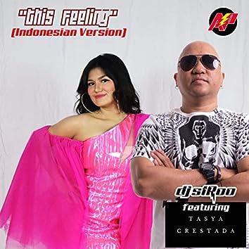 This Feeling (feat. TASYA CRESTADA)