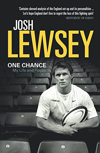 One Chance: My Life and Rugby (English Edition)
