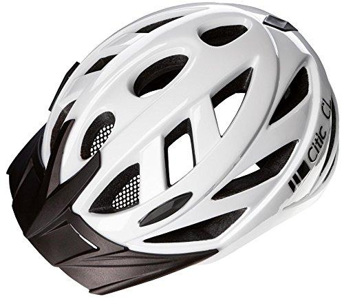 Walser 43720 - Casco de Ciclismo Infantil para Bicicleta de