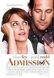 Admission (2 Blu-Ray) [Edizione: Stati Uniti] [Reino Unido] [Blu-ray]