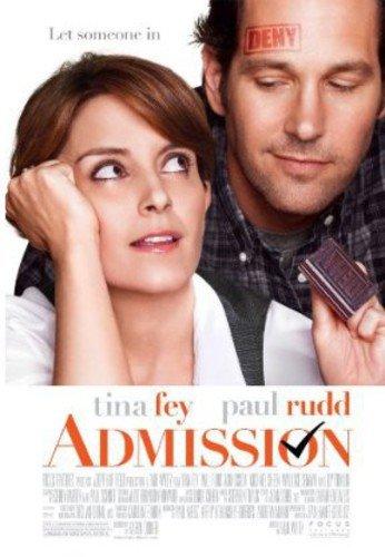 Admission [Blu-ray]