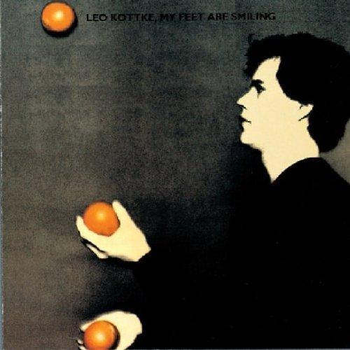 Leo Kottke - My Feet Are Smiling by Leo Kottke (1994-07-01)