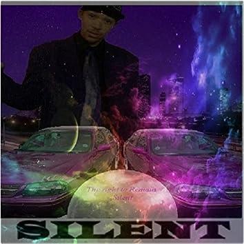 Right to Remain Silent (Ep) Albulm teaser