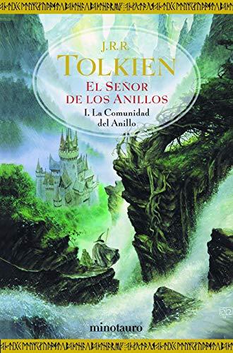 El Señor de los Anillos nº 01/03 La Comunidad del Anillo (Biblioteca J. R. R. Tolkien)