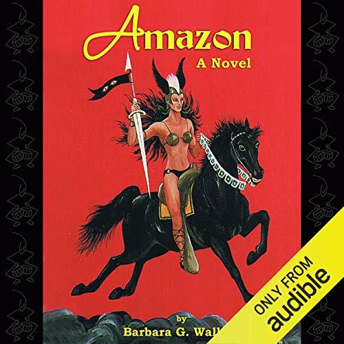 Amazon audiobook cover art