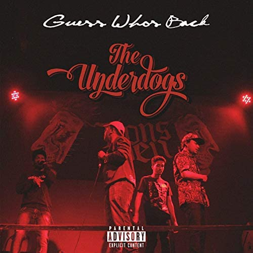 The Underdogs feat. Brhymin, Grizzle, Symfamous & Uniq Poet
