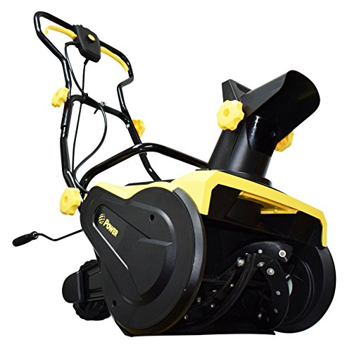 Power Electric Snow Blower 13 Amp 20 Inch | Highly Efficient & Powerful