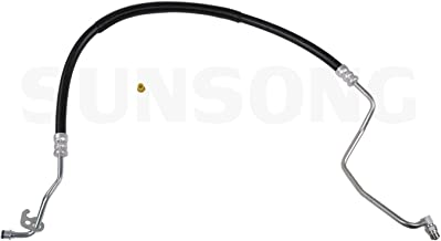 Sunsong 3402557 Power Steering Pressure Line Hose Assembly