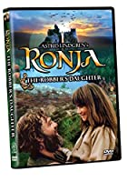 Ronja the Robber's Daughter [DVD] [Import]