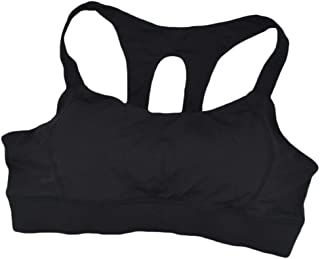 Howme-Women Shockproof Active Classic Gym Wirefree Yoga Sports Bra