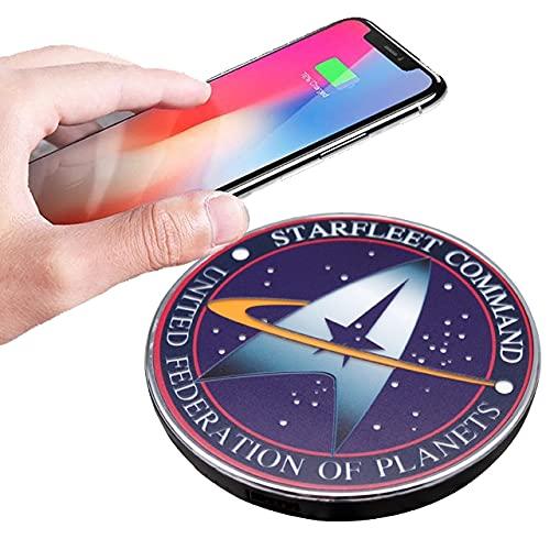 Starfleet Logo Wireless Charger