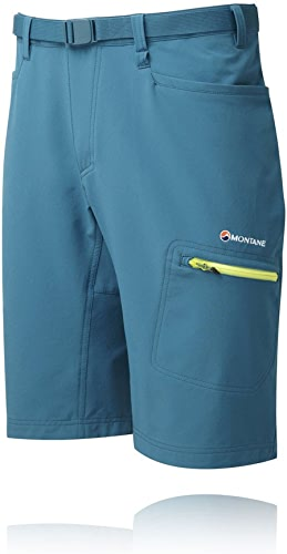 MONTANE Dyno Stretch Hommes courtes