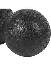 Weikeya Giftfri massageboll, jordnötsboll kroppsformande stötdämpning
