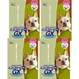 コーチョー 【ケース販売】ネオシーツGX厚型 スーパーワイド 20枚×4個 E483121H