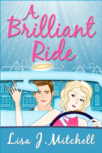 Book: A Brilliant Ride by Lisa J. Mitchell