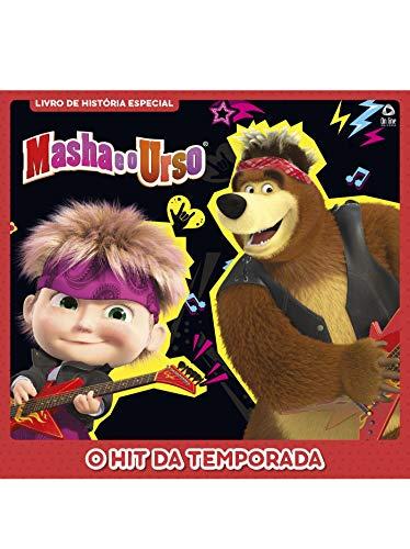 Masha e o Urso Livro de História Especial Ed 02