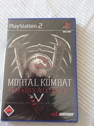 Mortal Kombat: Deadly Alliance [Edizione : Germania]