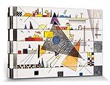 1art1 Wassily Kandinsky - Horizontale, 1924 Bilder