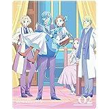 「乙女ゲームの破滅フラグしかない悪役令嬢に転生してしまった…X」 Blu-ray vol.2