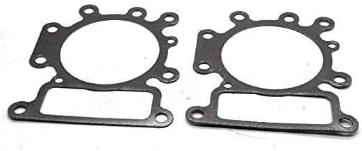2 PCS 796584 699168 692410 Cylinder Head Gasket for Briggs & Stratton Replacement