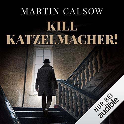 Kill Katzelmacher! Titelbild