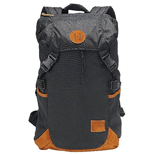 NIXON Trail Backpack Rucksäcke, Olive, 15.24 x 45.72 x 45.72 cm, 20 Liter