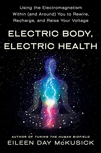 Compare Textbook Prices for Electric Body, Electric Health  ISBN 9781250262141 by McKusick, Eileen Day