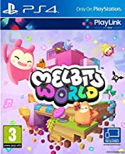 Melbits World PlayStation 4 by P2 Games
