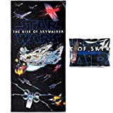 Star Wars The Rise of Skywalker - Beach Towel 28 x 58 inch 100%...