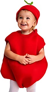 Toddler Cherry Costume Size 2T