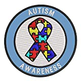 Autism Awareness Support...image