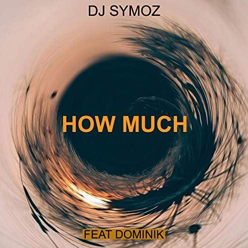 DJ Symoz feat. Dominik