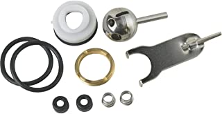 GLOBE UNION A663026NCP-JPF1 Home Impressions Single Handle Faucet Repair Kit