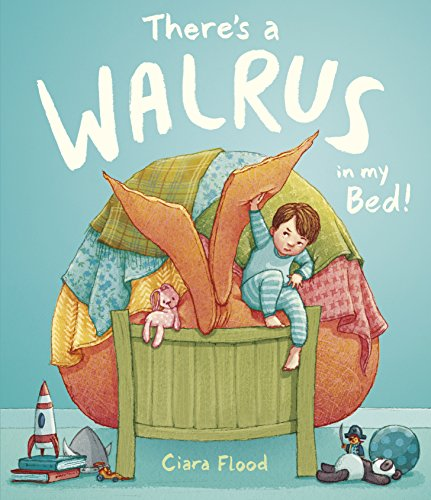 There's a Walrus in My Bed!