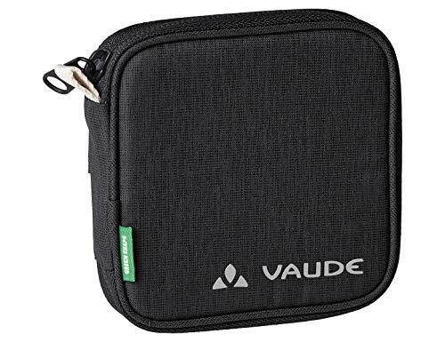 VAUDE Wallet M Reisezubehör- Brieftasche, Black, Einheitsgröße