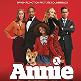 Der Soundtrack zu Annie (2014) bei Amazon