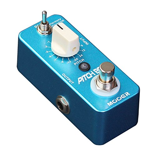 Mooer Box Pitch Pedal