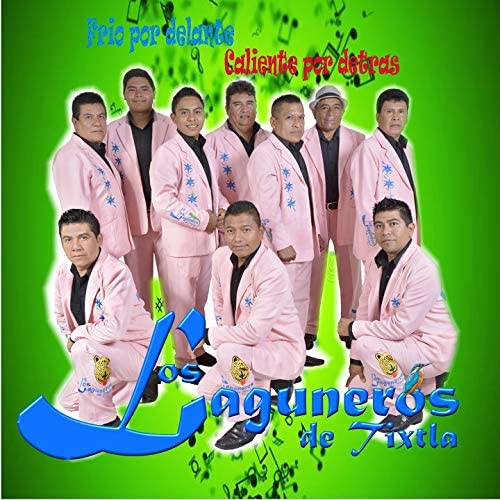Los Laguneros de Tixtla