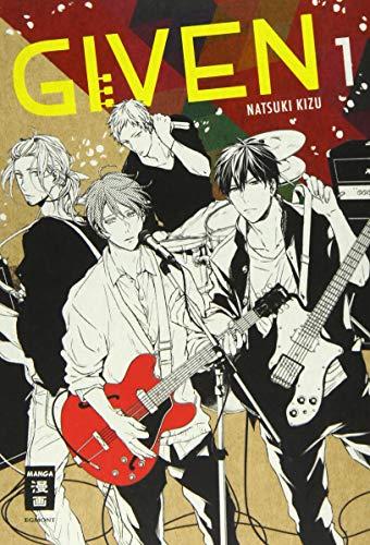 Given 01 (Tedesco)