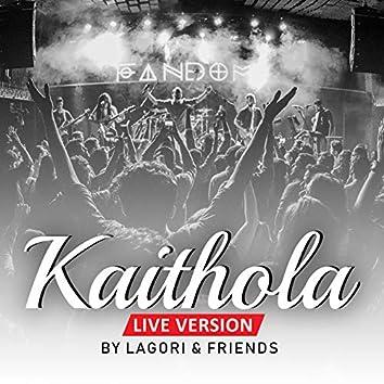 Kaithola Paya Virichu (Live)
