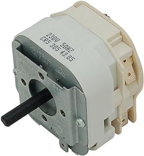 Bosch 00170213 Waschmaschinenzubehör/Siemens Waschmaschine Trockner Timer