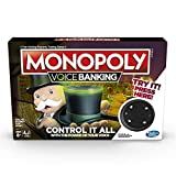 Must Have Toys 2020 Monopoly voice banking