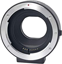 Best canon mount adapter Reviews