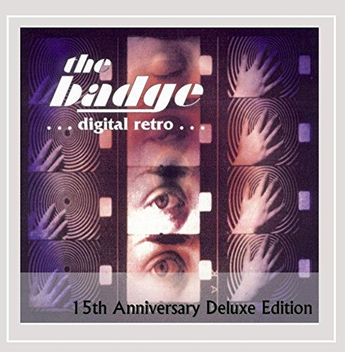Digital Retro (15th Anniversary Deluxe Edition)
