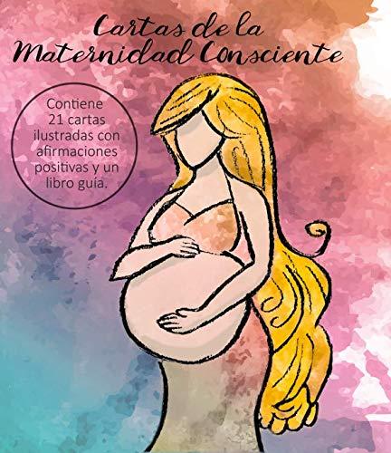 Cartas de la Maternidad Consciente