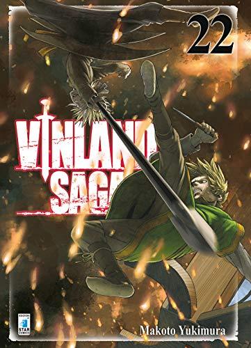 Vinland saga (Vol. 22) (Action)