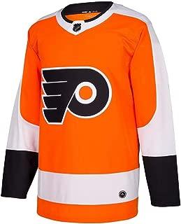 adidas Philadelphia Flyers NHL Men's Climalite Authentic Team Hockey Jersey